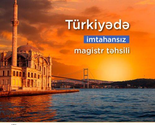 türkiyədə təhsil