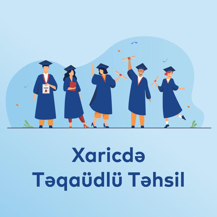 Xaricdə Təqaüdlü Təhsil