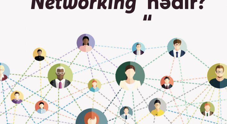 networking nedir