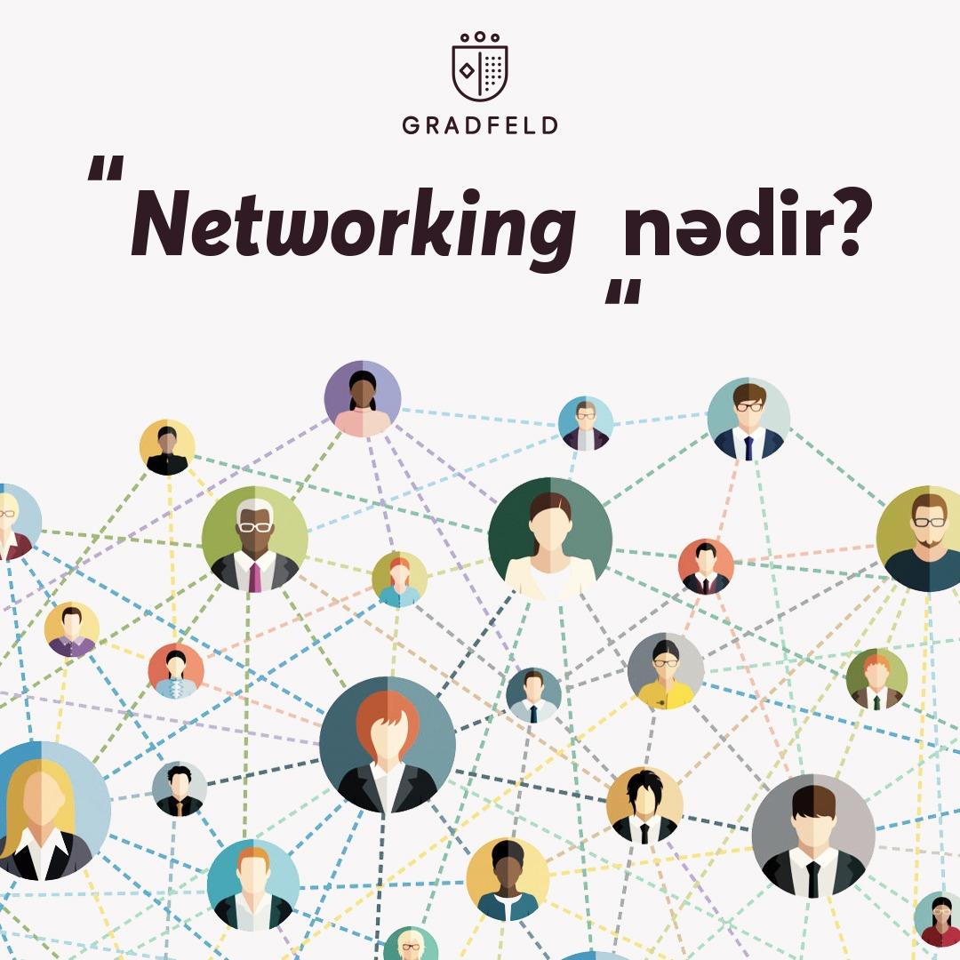 Networking nədir?