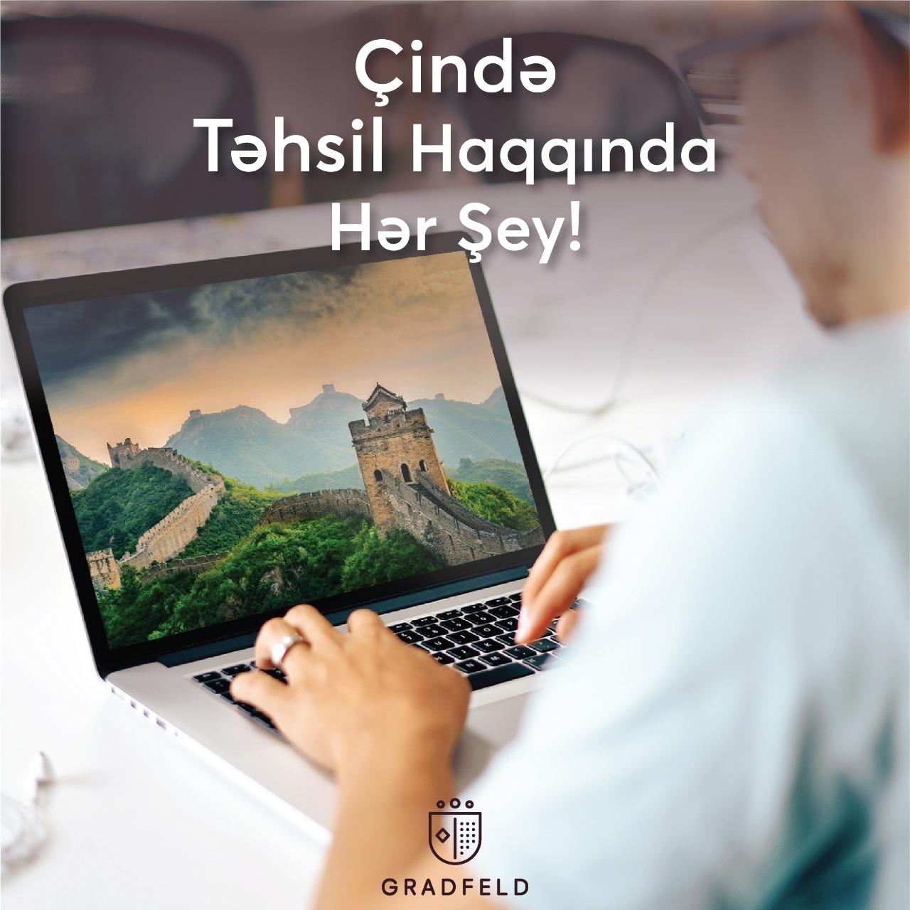 Çində Təhsil Haqqında Hər Şey!