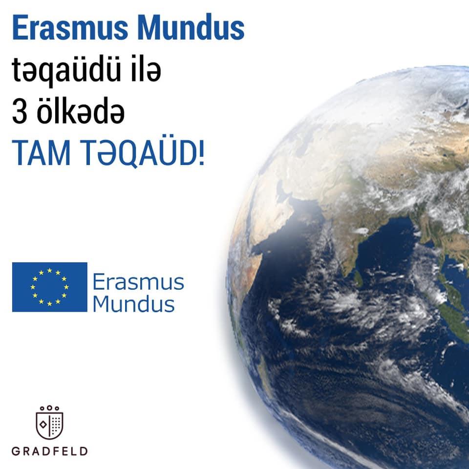 Erasmus Mundus proqramı