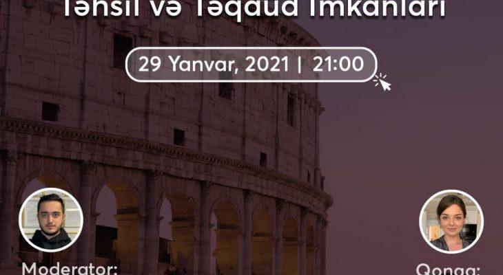 italiya seminar