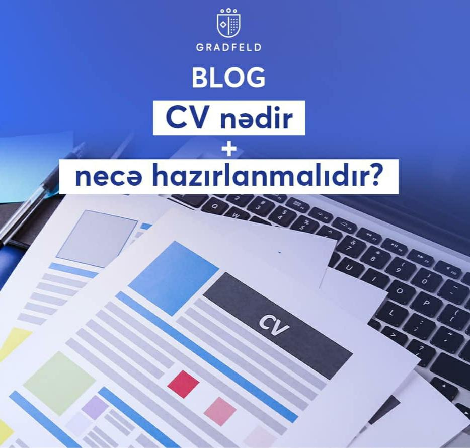 Effektiv CV necə yazılır