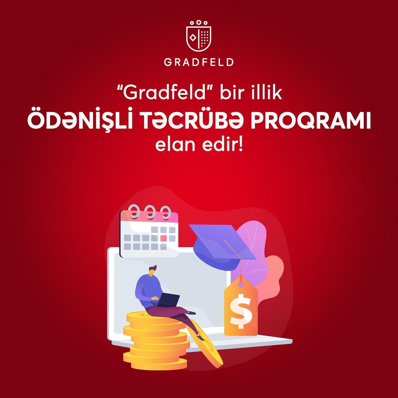 Gradfeld-də Yeni Təcrübə proqramı